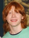 Since I can't post awkward red head pictures of Seth Black –I'll use Rupert Grint to illustrate. He goes from dork to hot in just a few short years.Photo Credit: tumblr