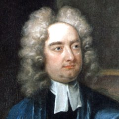 Jonathan Swift - could it be HIM?